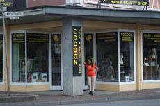 Cocoon Darmstadt